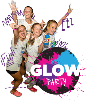 Let's Glow Party